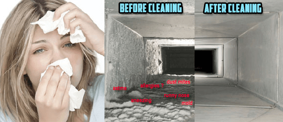 Air Duct Cleaning Raleigh Nc Go Go Natural