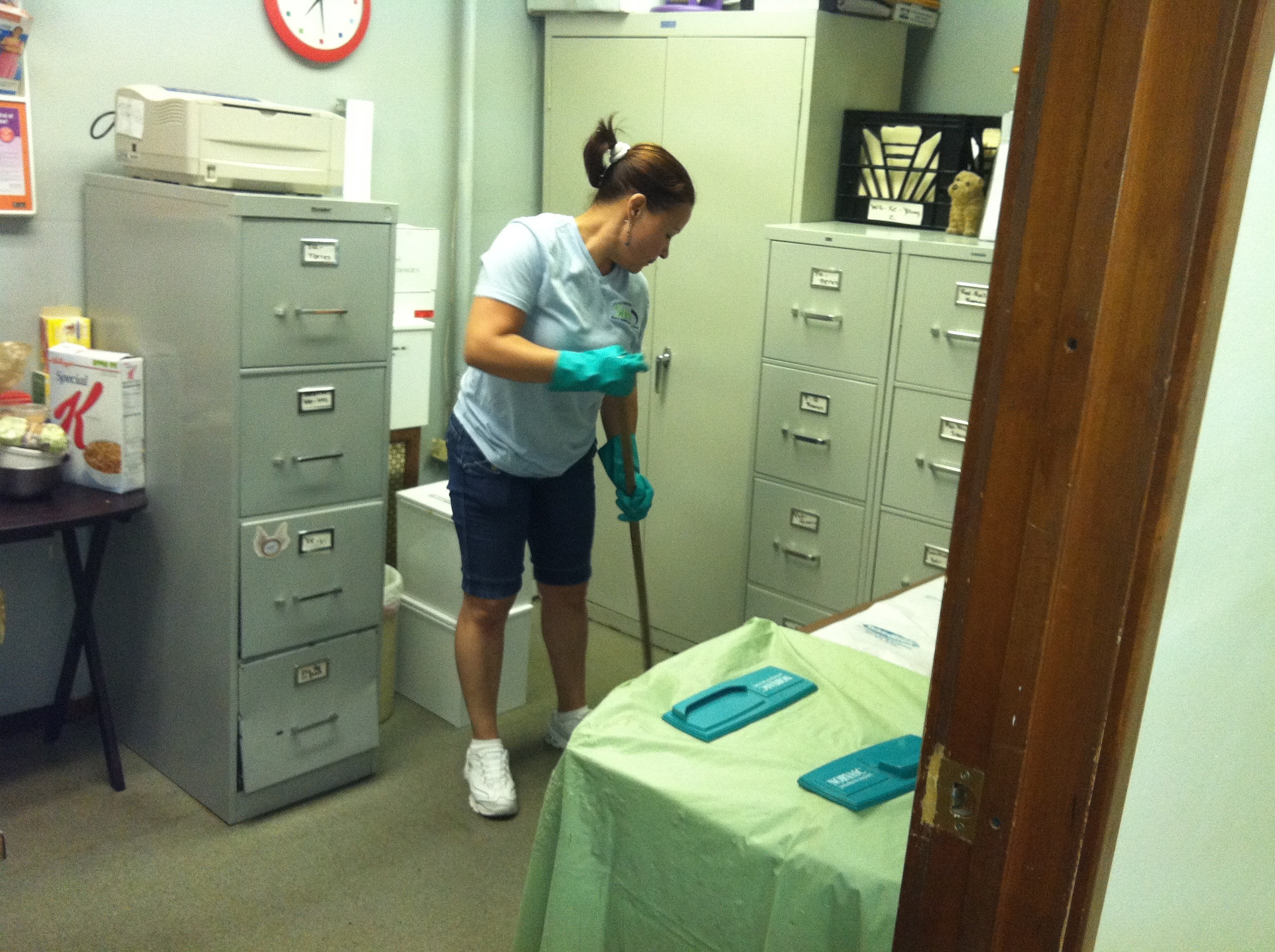 Professional Office Cleaning Services Raleigh Nc Tigerdry